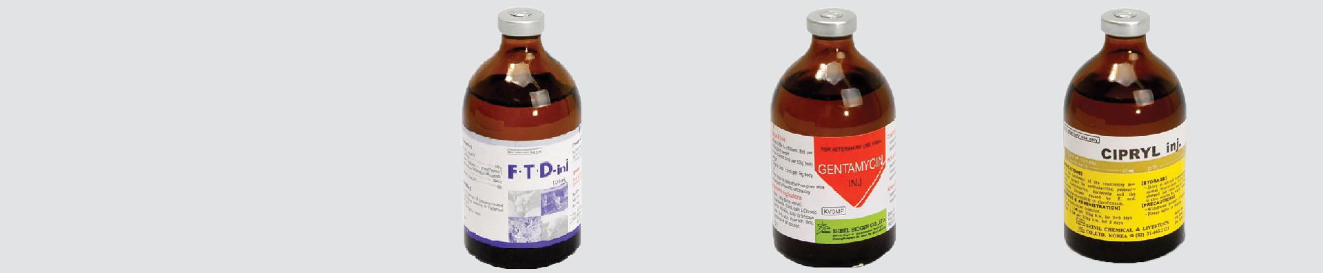 Pharma and Firm
