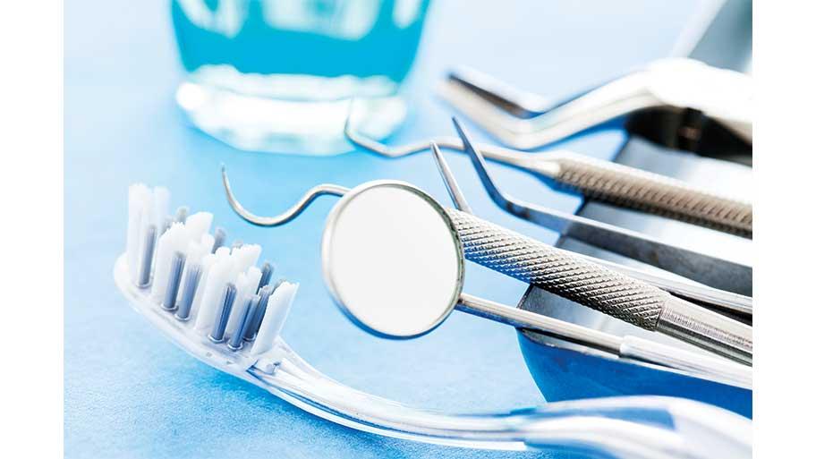 Dental Equipment &Accessories