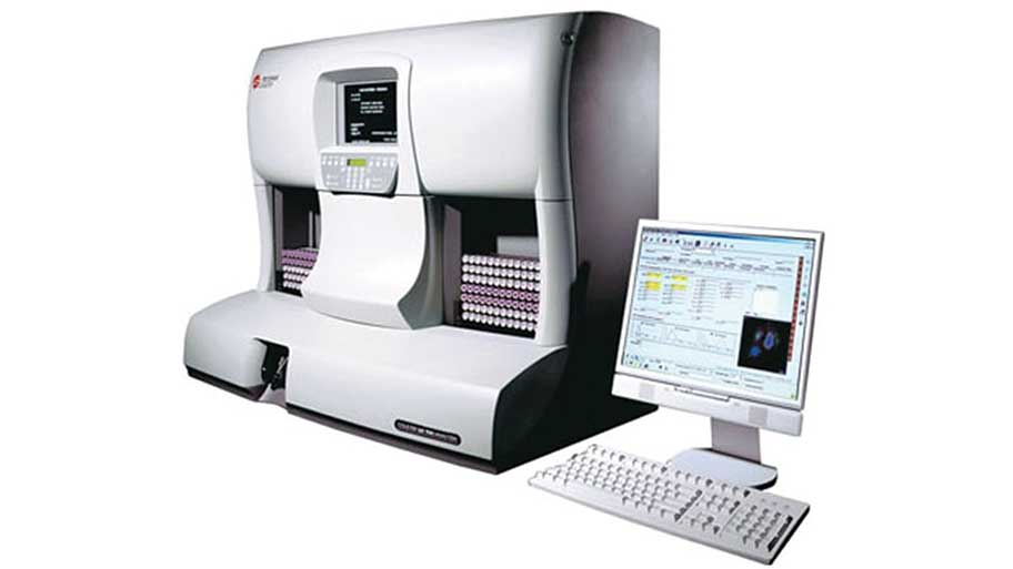 Analyzer Hematology