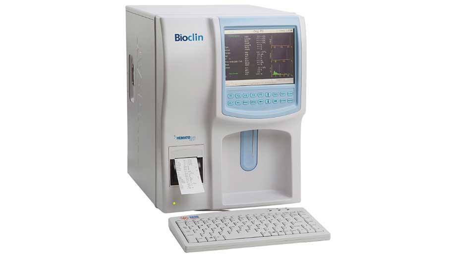 Hematology Machine