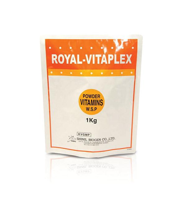 Royal Vitaplex wsp