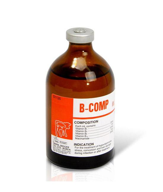 B-Com Inj