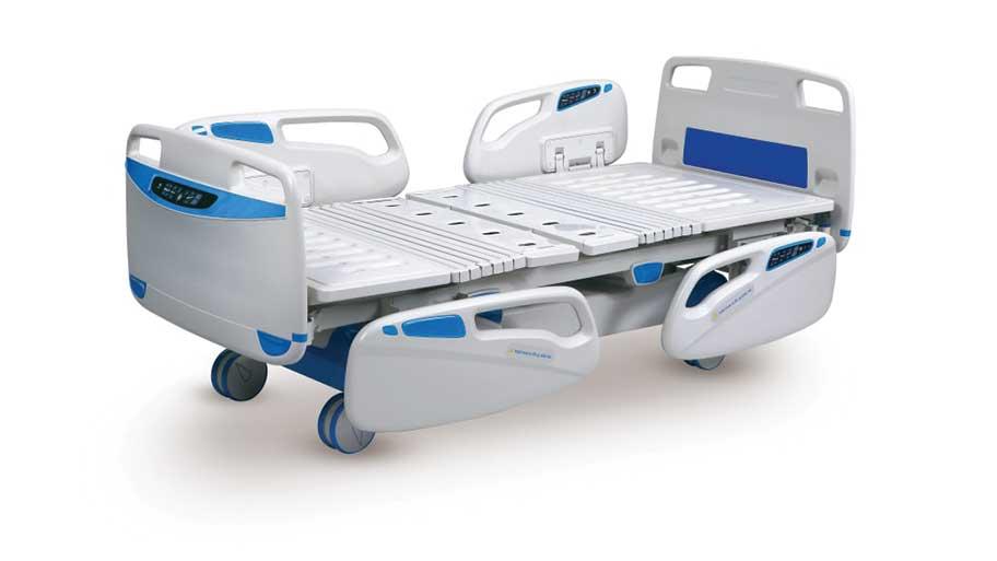 CCU Bed