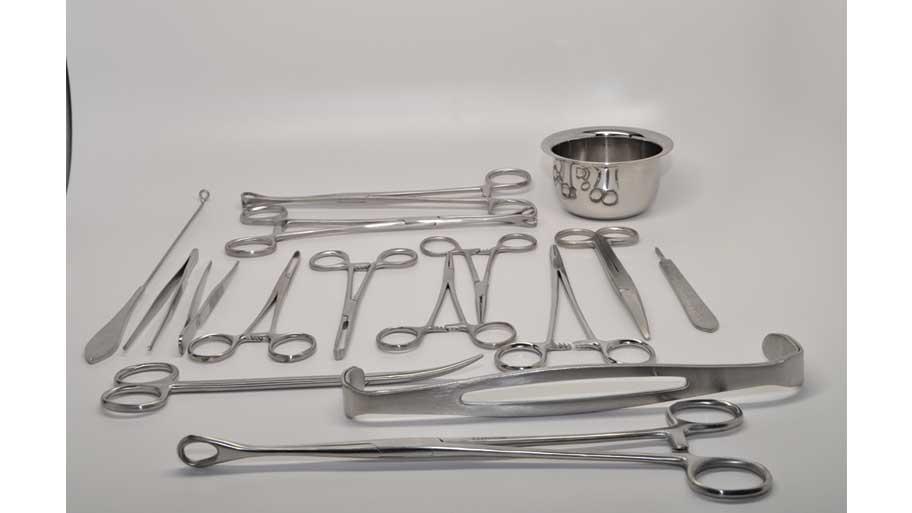 IUD Insertion Kit