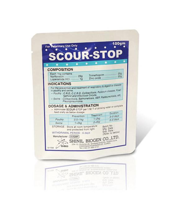 Scour- Stop wsp