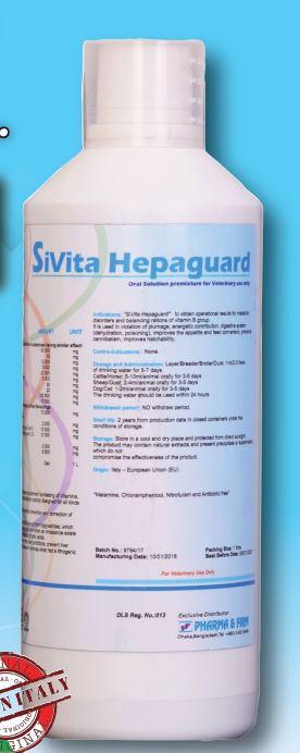 Si Vita Hepaguard