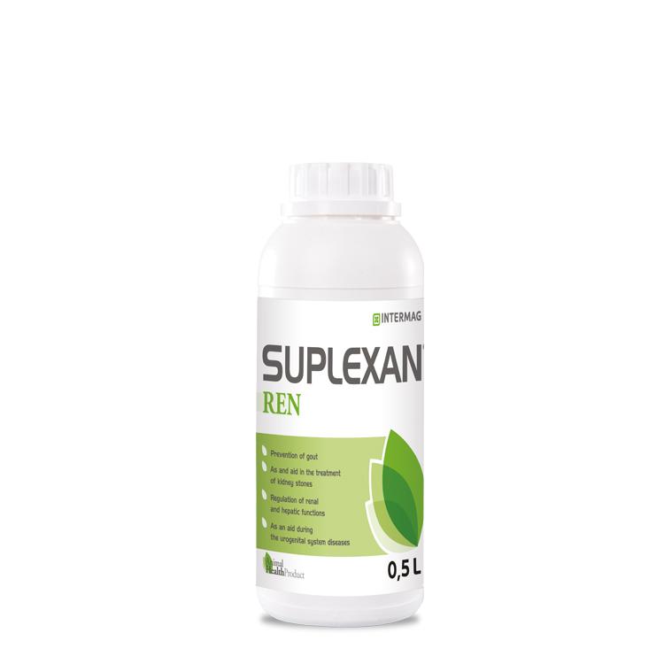Sulplexan Ren